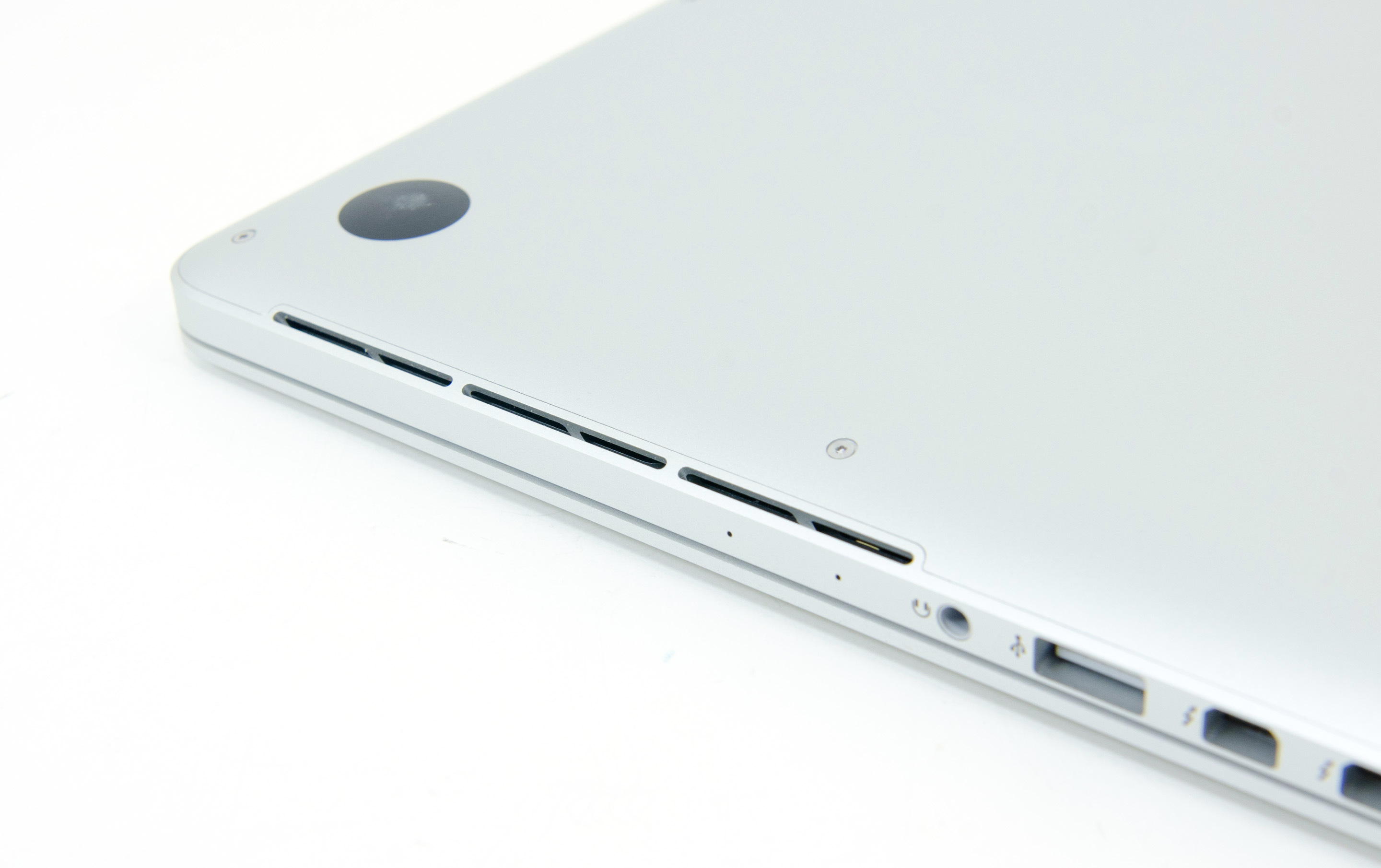 Performance Exhaust Systems >> Thermals & Acoustics - 13-inch Retina MacBook Pro Review (Late 2012)