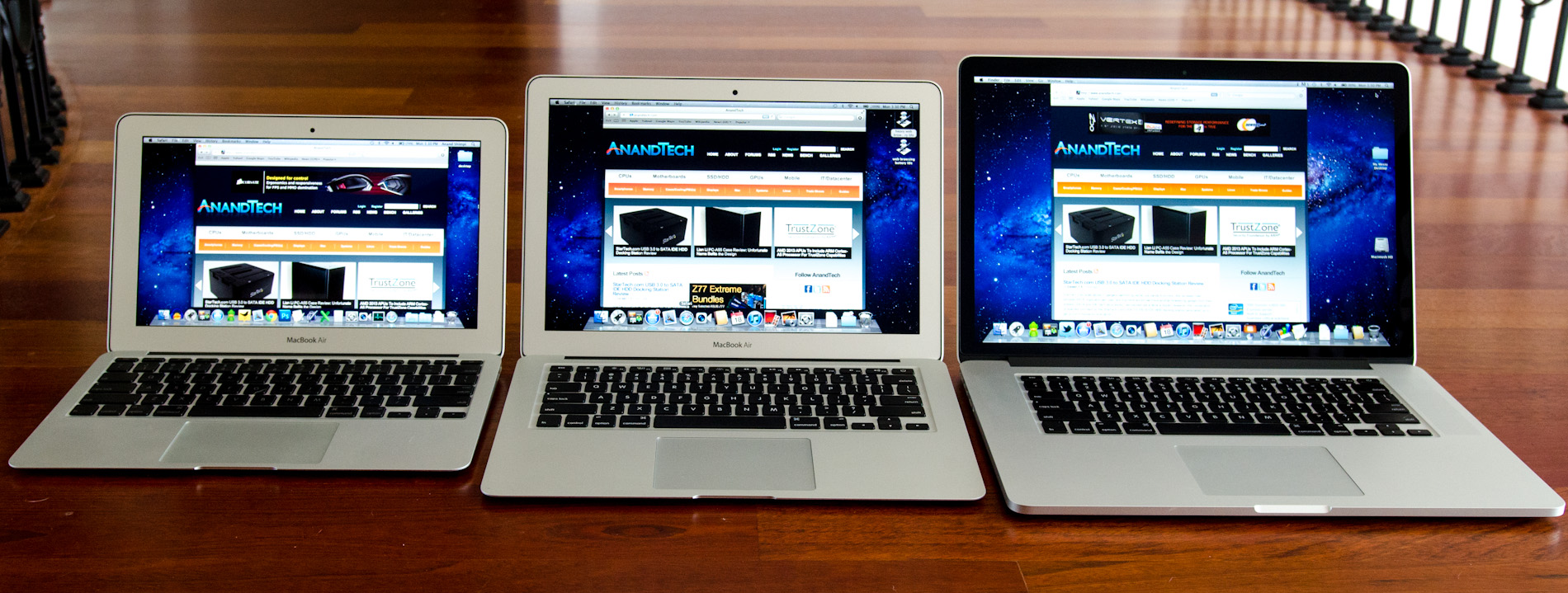 Macbook Air or Pro?