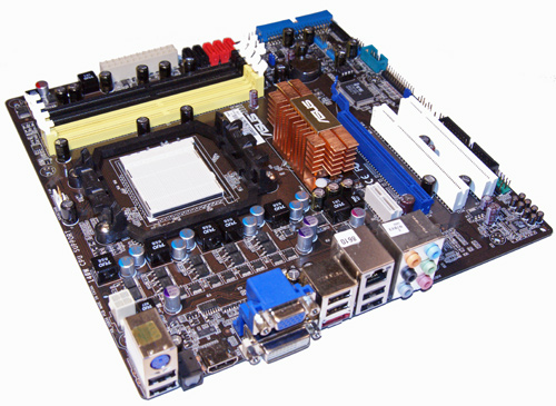 Budget Performance and HTPC Boards - Holiday Motherboard Guide