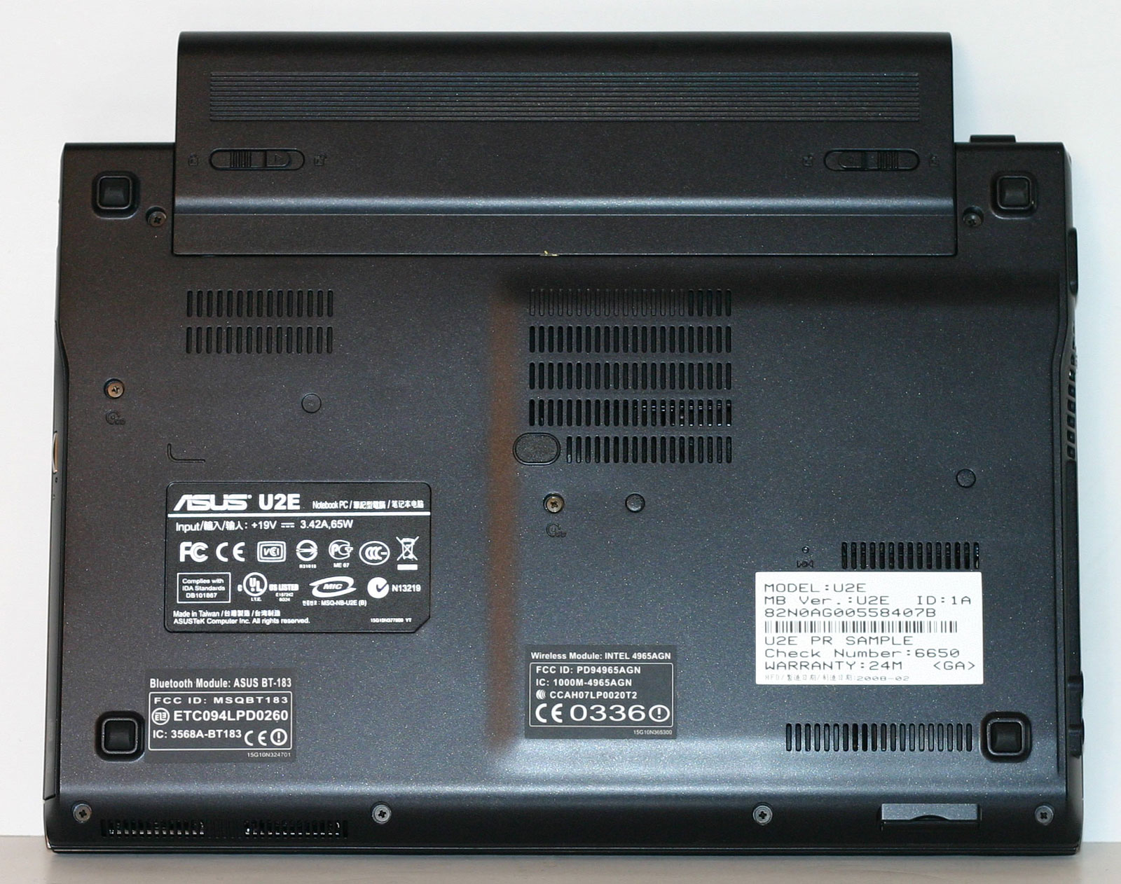 ASUS U2E BLUETOOTH DRIVER FOR WINDOWS 8