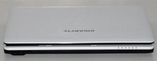 Gigabyte M1022C Notebook WLAN Windows