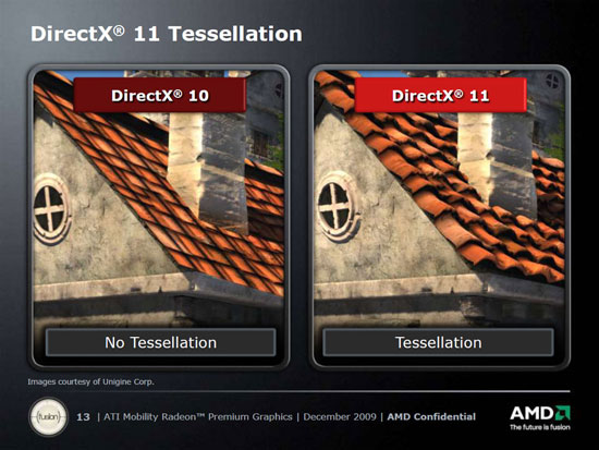 Mobile DirectX 11 Arrives… Where Are the Games? - AMD Announces ATI
