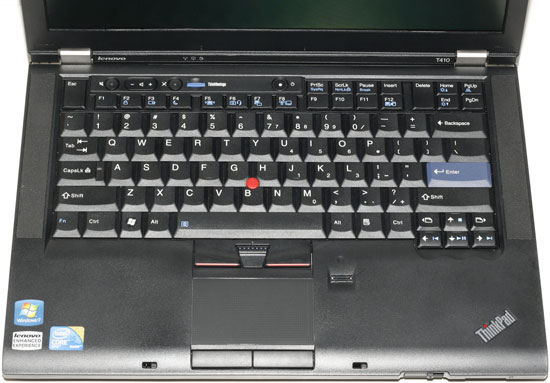 Lenovo ThinkPad T410si Integrated Camera Windows Vista 64-BIT