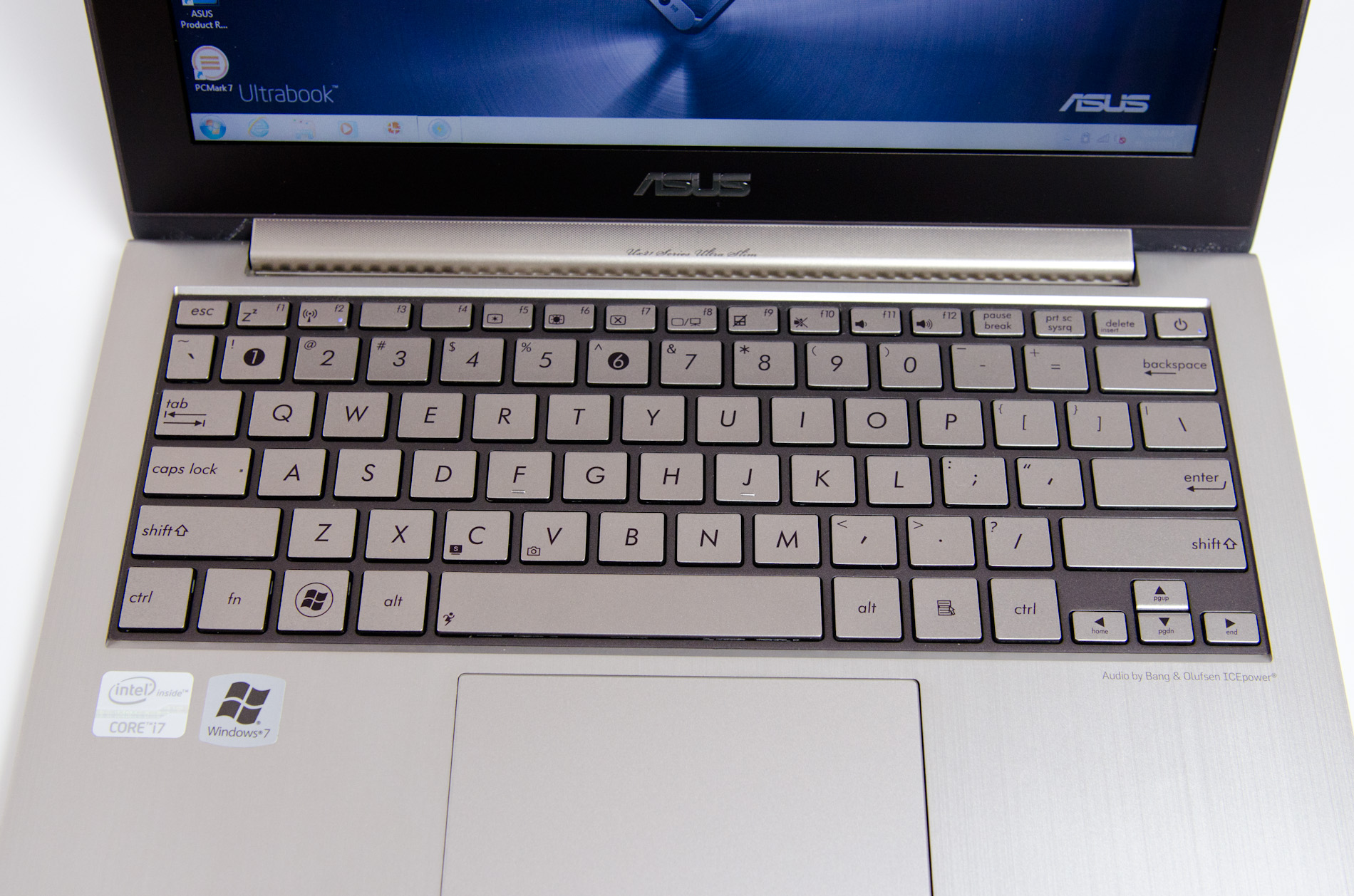 Asus Zenbook UX31E Intel Rapid Storage Technology Windows Vista 32-BIT