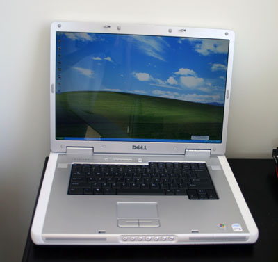 Dell Inspiron Pp05xb Drivers Download