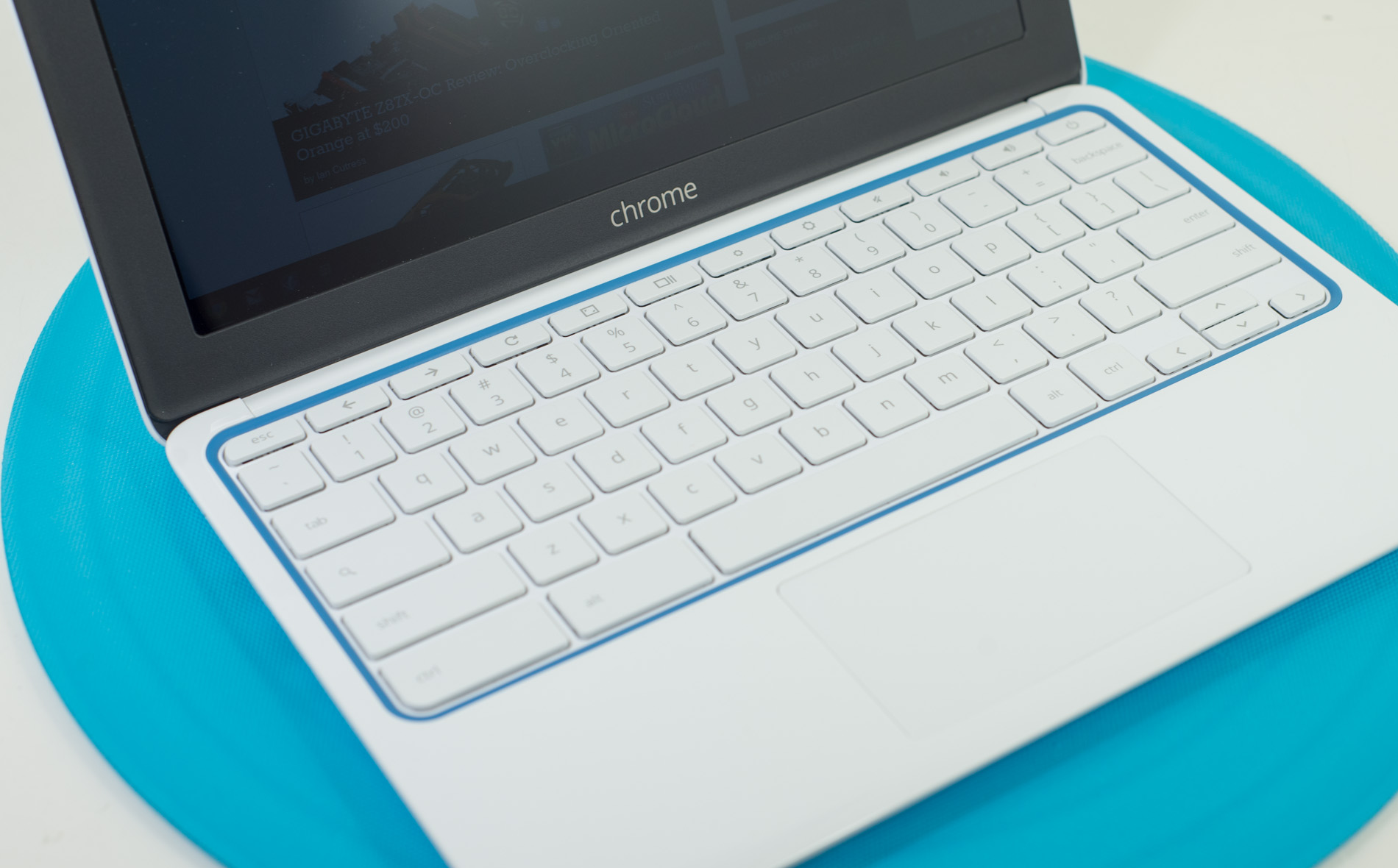 HP Chromebook 11 Review