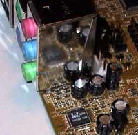 AVANCE LOGIC ALC650 DRIVER FOR WINDOWS 8
