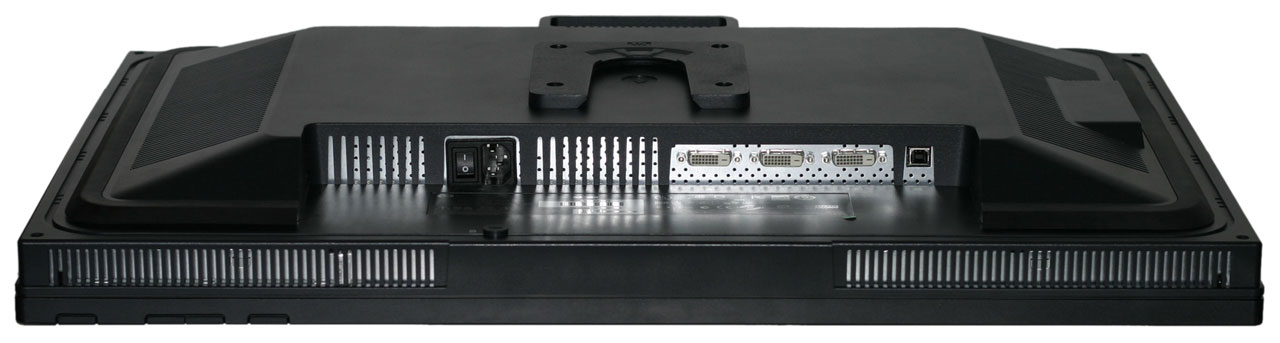 Appearance And Design Hp Lp3065 A New Contender For The