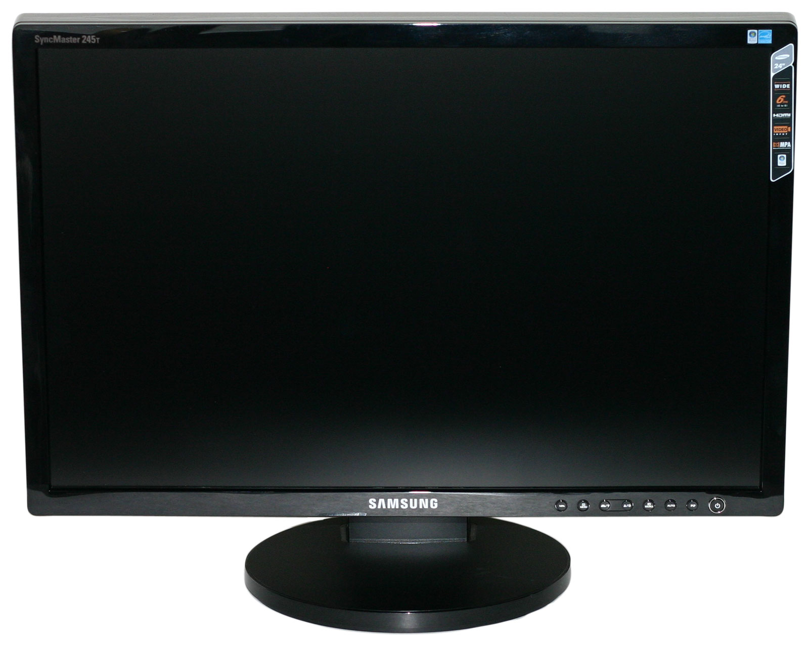 Monitor Power Button : Appearance and design samsung t lcd prime