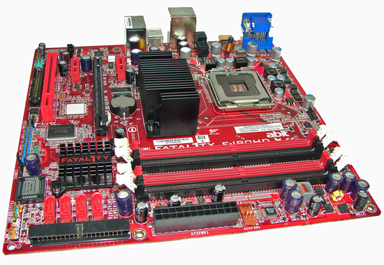 DRIVER FOR ABIT FATAL1TY F-I90HD ATI RADEON XPRESS1250 DISPLAY