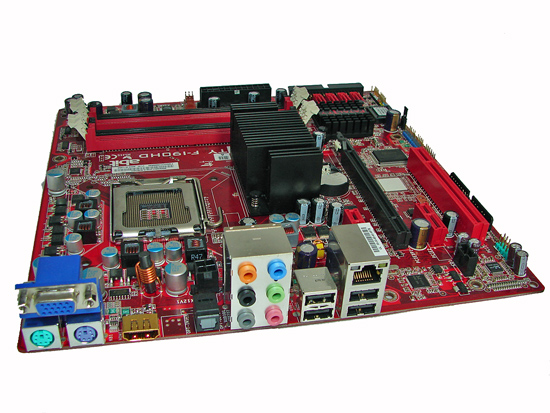 ABIT FATAL1TY F-I90HD ATI RADEON XPRESS1250 DISPLAY DRIVERS