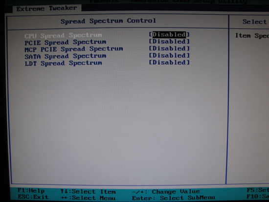 Complete BIOS Tuning Guide -