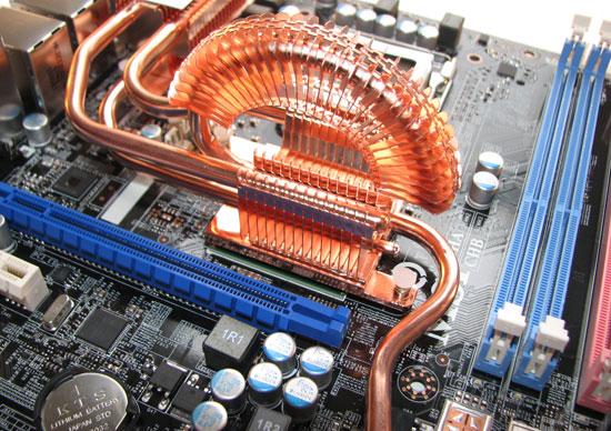 BIOS CHIP:MSI X48 PLATINUM