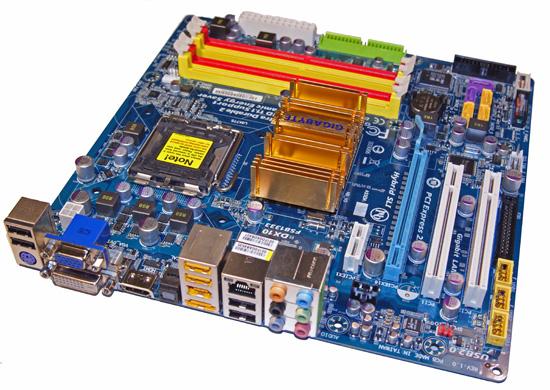 Gigabyte GA-E7AUM-DS2H NVIDIA SATA RAID Driver PC