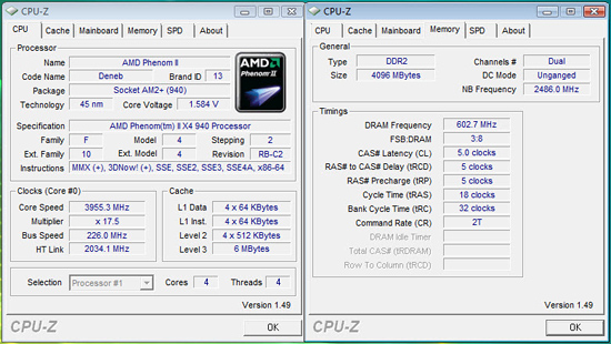 Stuck At 4ghz With The Phenom Ii X4 940