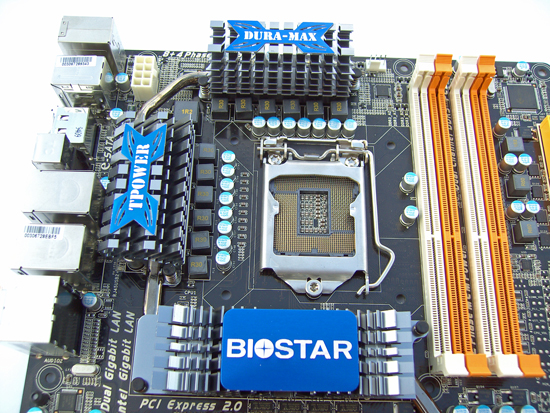 Download Drivers: Biostar TPower I55