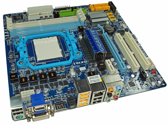 Download Driver: Gigabyte GA-MA785GPMT-UD2H VGA