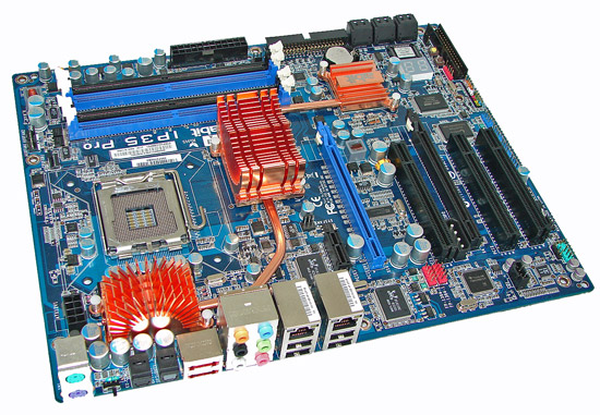 Abit IP35 Pro INTEL Chipset Driver for Mac Download