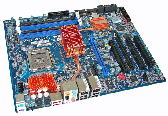 Abit IP35 Pro Realtek HD Audio Driver for Mac Download