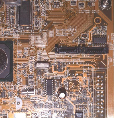 Download Drivers for Asus A7VX motherboard (Socket A) Audio AD