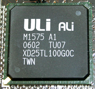 ASUS ULI M1575 CHIPSET DESCARGAR DRIVER