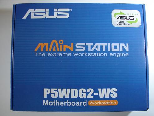 ASUS P5WDG2-WS CHIPSET DRIVERS WINDOWS 7