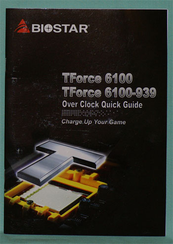 BIOSTAR TFORCE 6100-939 UPDATE
