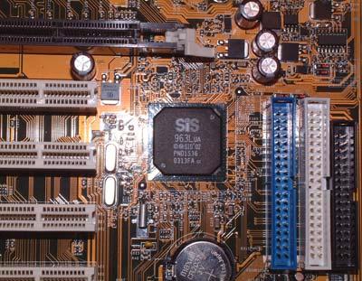 DRIVER FOR DFI KT600-AL PCB A