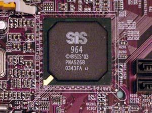 Sis 964 Audio Driver