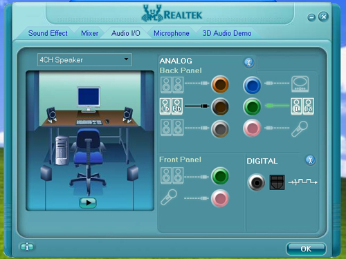 Realtek alc880 audio drivers for mac.