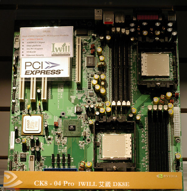 iwill motherboard drivers