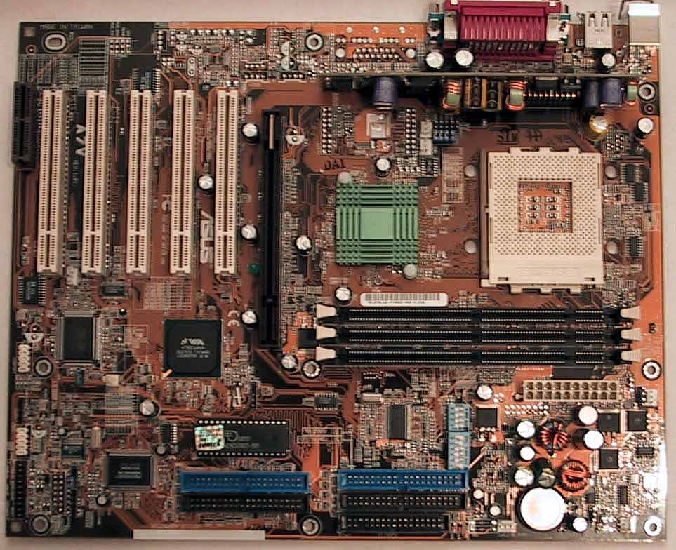 DRIVERS UPDATE: ASUS A7M CHIPSET
