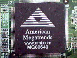 AMERICAN MEGATRENDS VIA VT8633/8233 DRIVER FOR PC