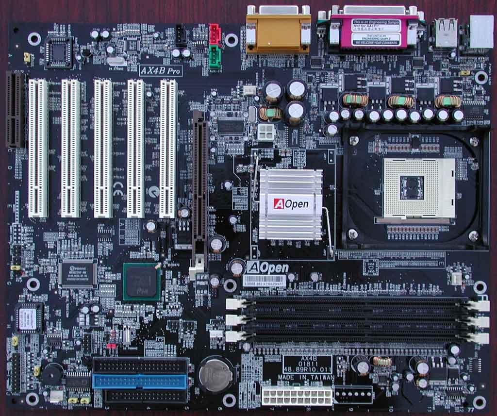 Chaintech 9BJD0 Chipset Descargar Controlador
