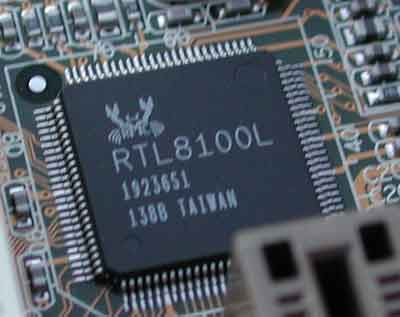 AVANCE LOGIC RTL8100L WINDOWS 8 DRIVER