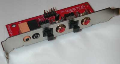 Soyo SY-P4I Fire DRAGON C-MEDIA 6-chanel audio 64 Bit