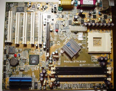 NFORCE2 MCP WINDOWS 7 X64 DRIVER