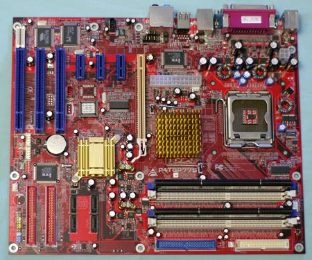 Albatron PX915P BIOS 1.00 Drivers Windows