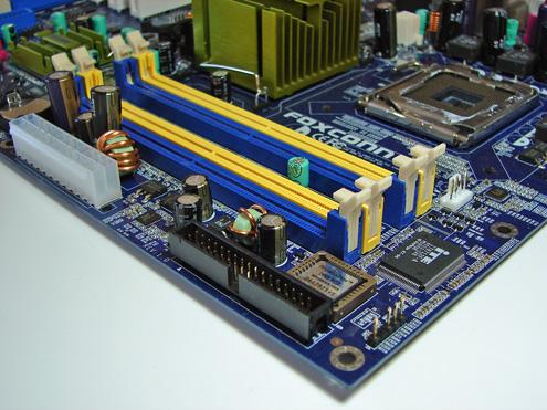 FOXCONN 945P7AA SOUND DRIVER FOR WINDOWS MAC