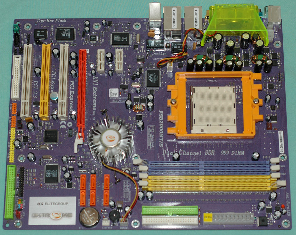Motherboard lga 1155 : What is artificial intelligence used