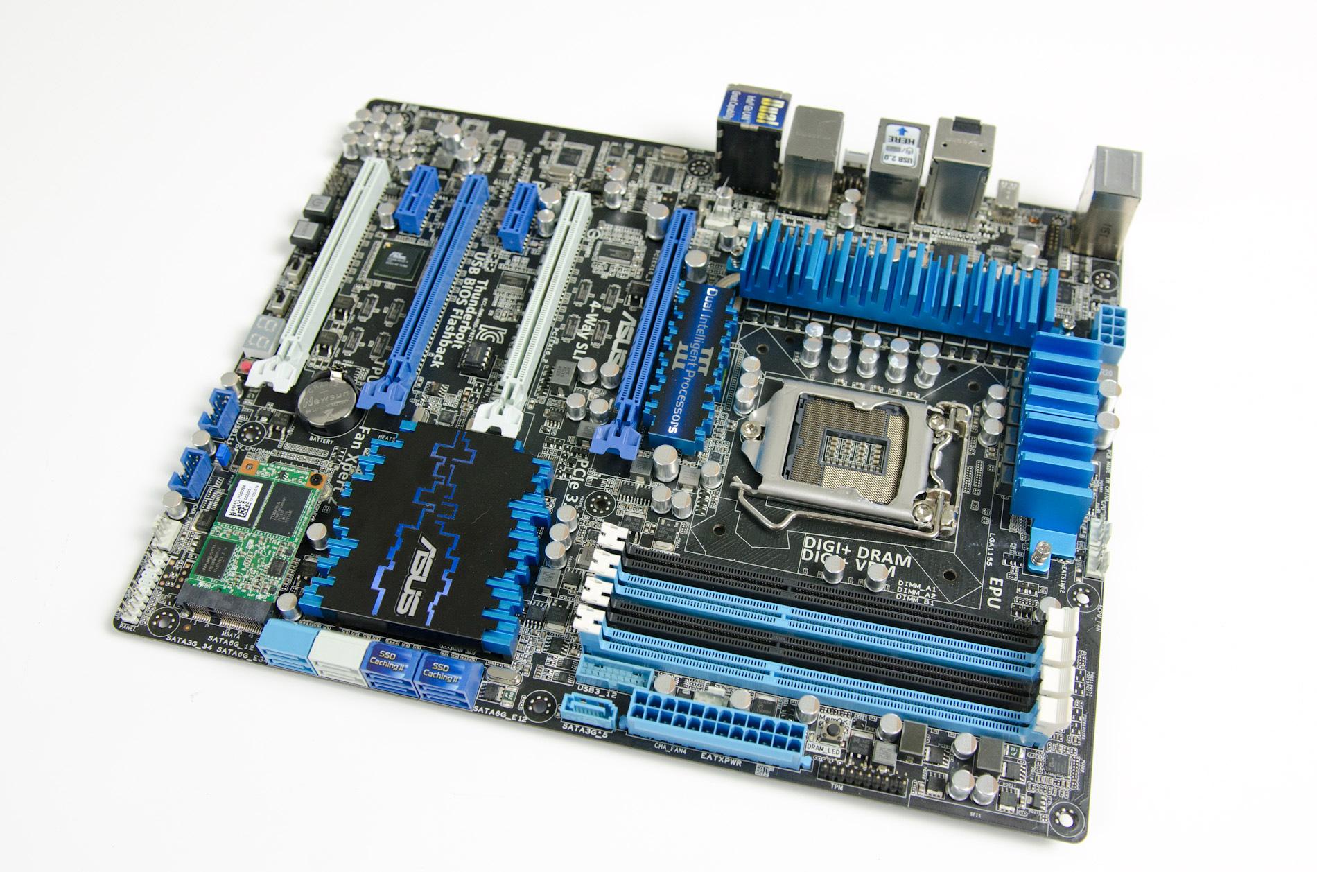 Thunderbolt On Windows Part 2  Intel U0026 39 S Dz77re