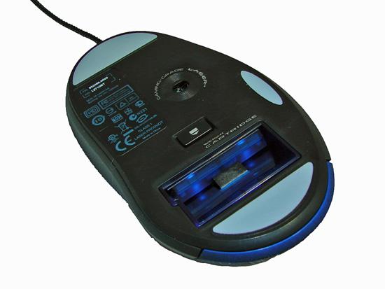 caeca8f398e Design Features - Logitech G5 Laser Mouse: When an update is not ...