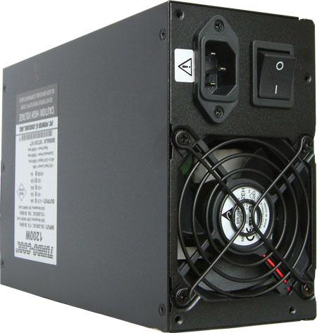PCP&C 1200W - Ultra High-End PSU Roundup