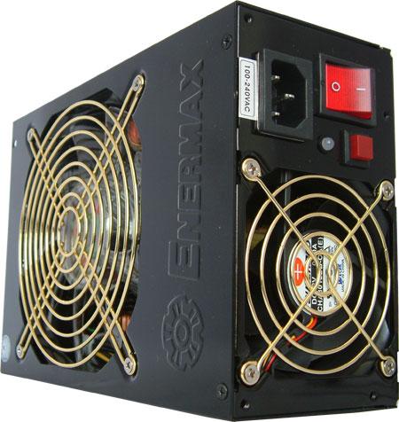 Enermax Galaxy DXX 1000W EGX1000EWL Power Supply