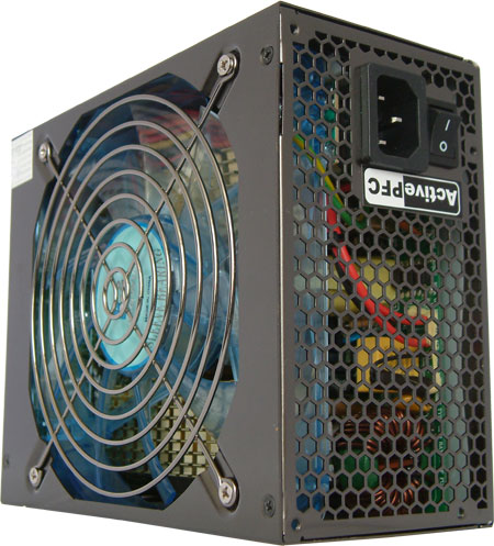 Kingwin Mach 1 1000W ABT 1000MA1S Power Supply Roundup
