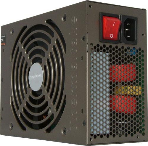 Thermaltake Toughpower 1000W W0132RU Power Supply