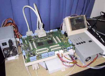 PowerVR FPGA
