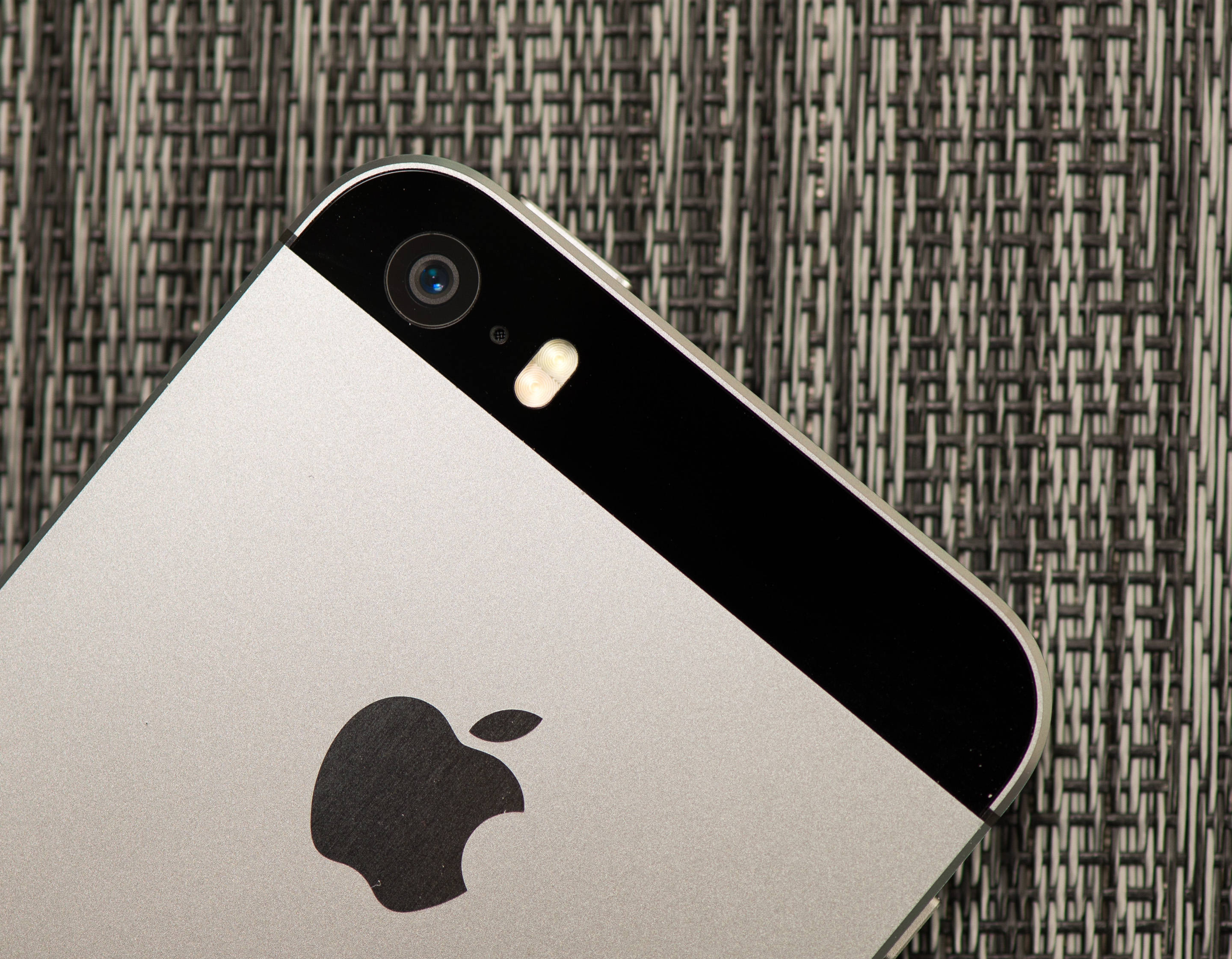 Camera - The iPhone 5s Review