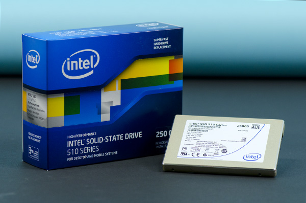 how to set up a new ssd