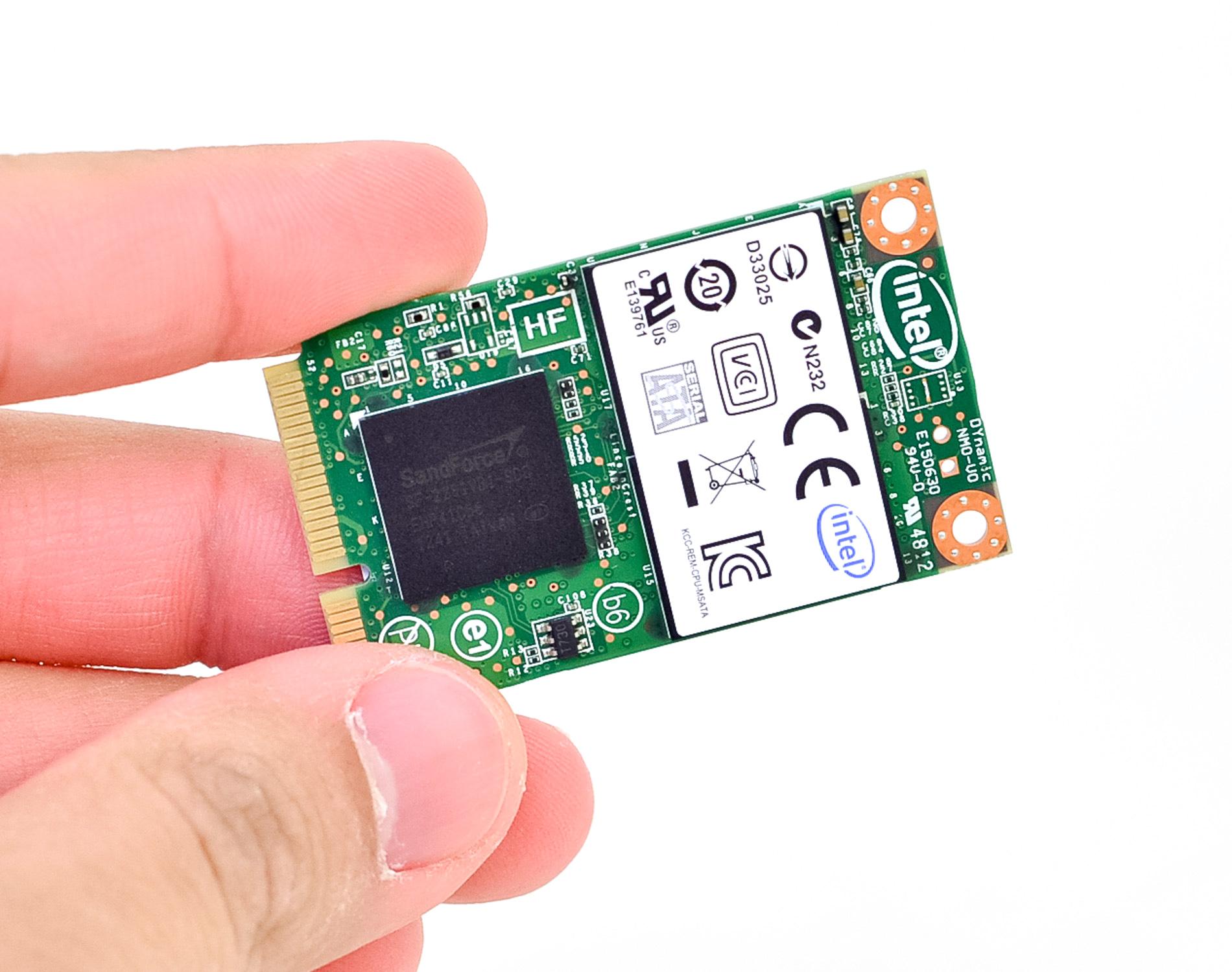 Intel Msata Ssd 525 Series 30gb Price In Pakistan Intel